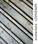 texture of natural wood....   Shutterstock . vector #1239356095