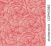 Tapestry Floral Seamless...