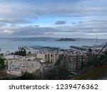 coit tower in san francisco | Shutterstock . vector #1239476362