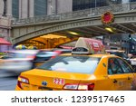 new york city circa november... | Shutterstock . vector #1239517465