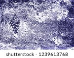 grunge multicolor. texture blue ... | Shutterstock . vector #1239613768