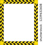 vector page border | Shutterstock .eps vector #1239632608