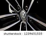 salisbury  wiltshire  england   ... | Shutterstock . vector #1239651535