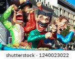 Carnival Of Nice