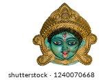 goddess kali in collection. | Shutterstock . vector #1240070668