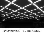 Abstract Pattern Formed By...