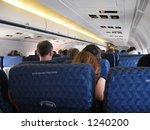 economy class | Shutterstock . vector #1240200