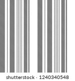 stripe seamless pattern with...   Shutterstock .eps vector #1240340548