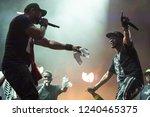 kelowna  bc   canada   july 28  ... | Shutterstock . vector #1240465375
