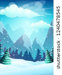 vector illustration cartoon...   Shutterstock .eps vector #1240478545