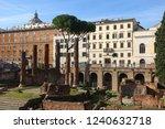 Rome   Italy   November 18 201...