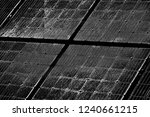 abstract background. monochrome ... | Shutterstock . vector #1240661215