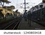 angers  maine et loire  france  ... | Shutterstock . vector #1240803418