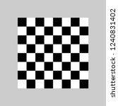 board  chess  chess board  game ... | Shutterstock .eps vector #1240831402