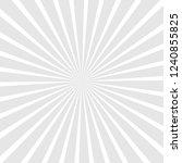 sunburst  starburst background  ... | Shutterstock .eps vector #1240855825