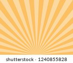 sunburst  starburst background  ... | Shutterstock .eps vector #1240855828