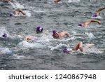 istanbul  turkey   july 22 ...   Shutterstock . vector #1240867948