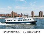 new york city  usa   june 24 ... | Shutterstock . vector #1240879345