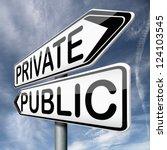 Private Or Public Insurance...