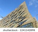 23rd november 2018  dublin ...   Shutterstock . vector #1241142898