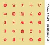 board icon. board vector icons...   Shutterstock .eps vector #1241179912