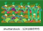 vectot illustration of...   Shutterstock .eps vector #1241885995