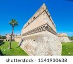 view of swabian castle  old...   Shutterstock . vector #1241930638
