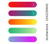 gradient button for ui