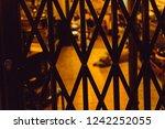 residential buildings.... | Shutterstock . vector #1242252055