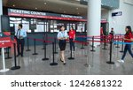 kuala lumpur  malaysia  ... | Shutterstock . vector #1242681322