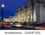 Washington Dc  Union Station A...