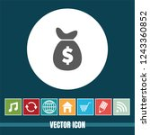 very useful icon of currency...