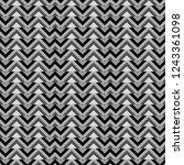 seamless pattern background... | Shutterstock . vector #1243361098