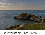 South Stack Lighthouse And...
