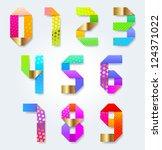 Colorful Decorative Paper...