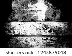 abstract background. monochrome ... | Shutterstock . vector #1243879048