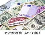 Foreign Currency From Various...