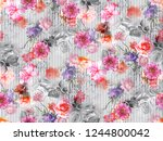 Flowers Tulips Graphics...