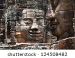 Stone Murals And Sculptures In...