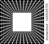 diaphragm depth vector drawing | Shutterstock .eps vector #1245239725