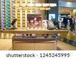 moscow  russia   circa...   Shutterstock . vector #1245245995