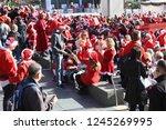 san francisco  california  ...   Shutterstock . vector #1245269995