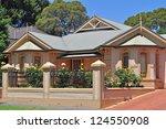 Australian House  Vintage Styl...