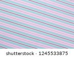 texture cotton colored fabric.... | Shutterstock . vector #1245533875