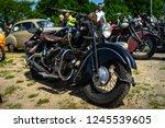paaren im glien  germany   may... | Shutterstock . vector #1245539605