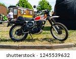 paaren im glien  germany   may... | Shutterstock . vector #1245539632
