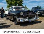 paaren im glien  germany   may... | Shutterstock . vector #1245539635