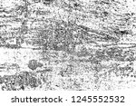 abstract background. monochrome ... | Shutterstock . vector #1245552532