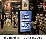 guadalajara  jalisco   mexico   ...   Shutterstock . vector #1245561058