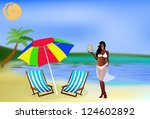 Romantic Summer Travel